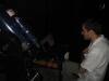Z. Tomić testira kameru i snima prve fotografije M objekata