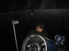 M. Milošević testira internet vezu i kontrolu teleskopa preko mobilnog interneta
