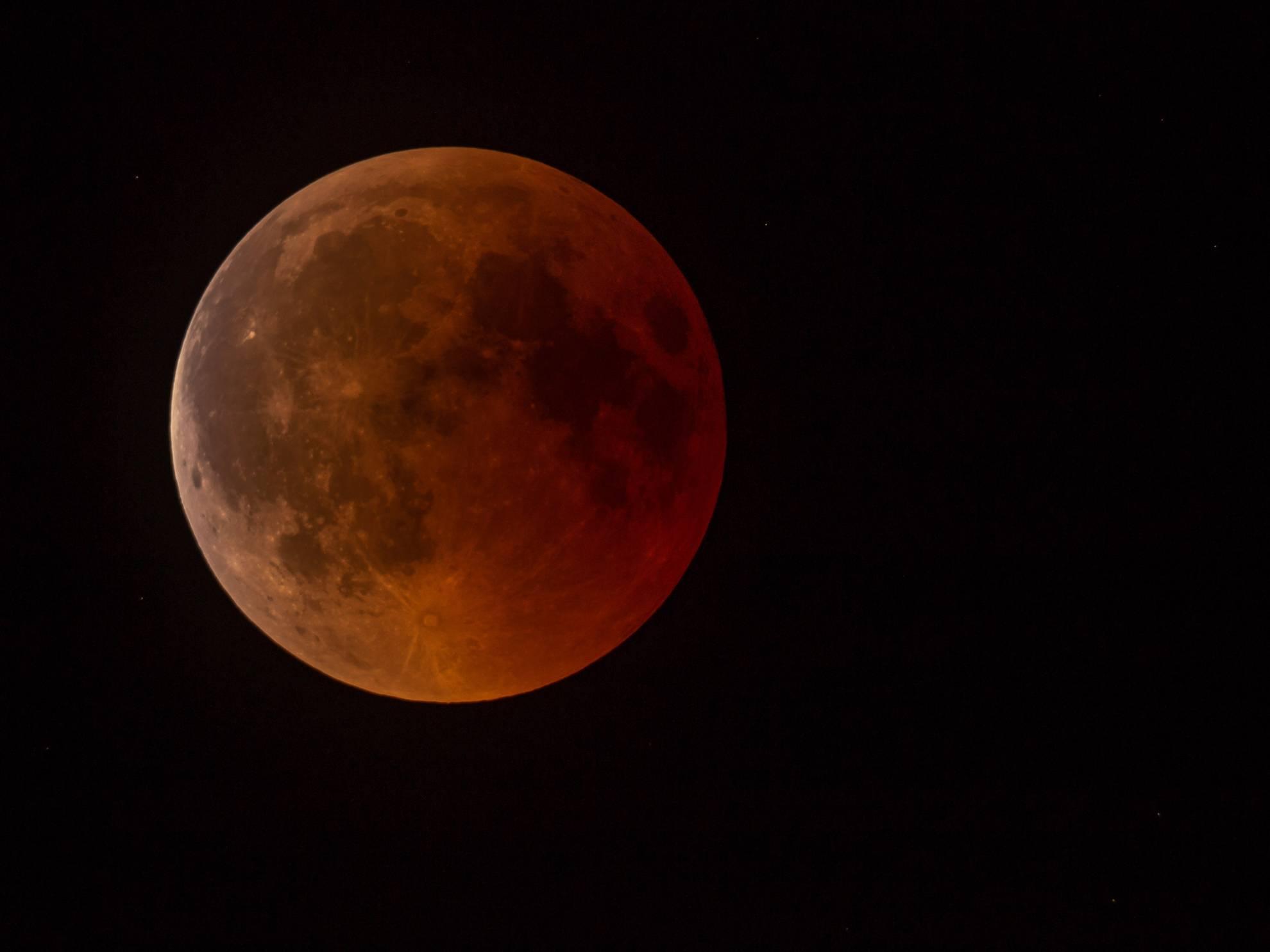 Totalno pomračenje Meseca