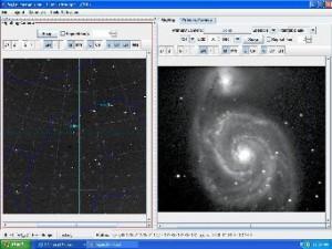 Predavanje u Nišu: Astronomija iz fotelje 1